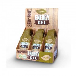 VEGAN ENERGY GEL