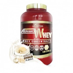 ADVANCED WHEY 2200