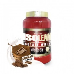 ISO LEAN 907 CHOCOLATE