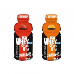 ISO WHEY DRINK