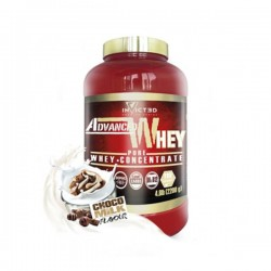 ADVANCED WHEY 907