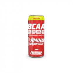 BCAA AMINO DRINK 5000 LIMA LIMON