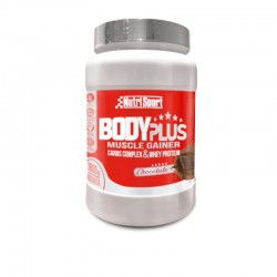 BODY PLUS 1800 CHOCOLATE
