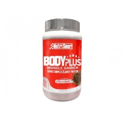 BODY PLUS 850 CHOCOLATE