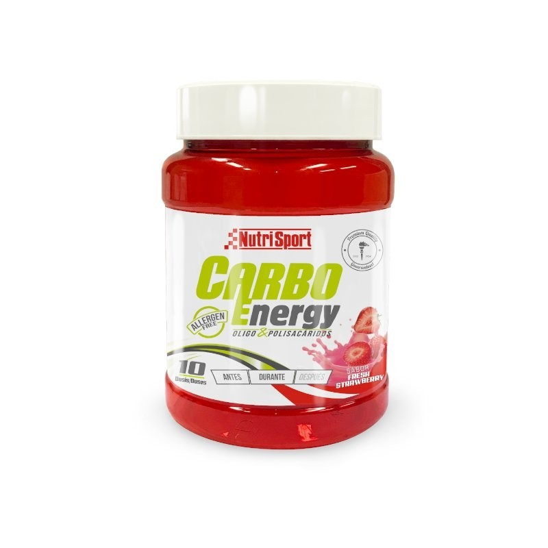 CARBO ENERGY 550 FRESA