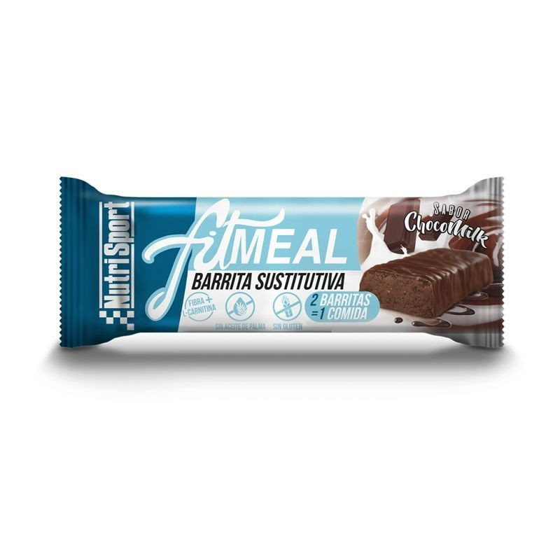 FIT MEAL BAR CHOCOMILK
