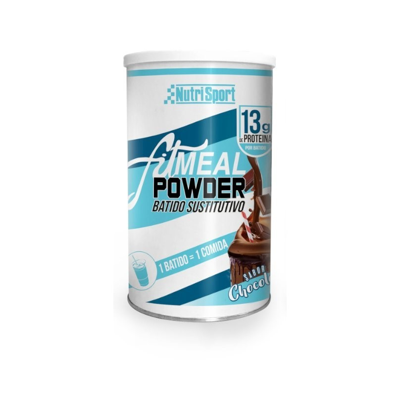 FIT MEAL POWDER CHOCOLATE
