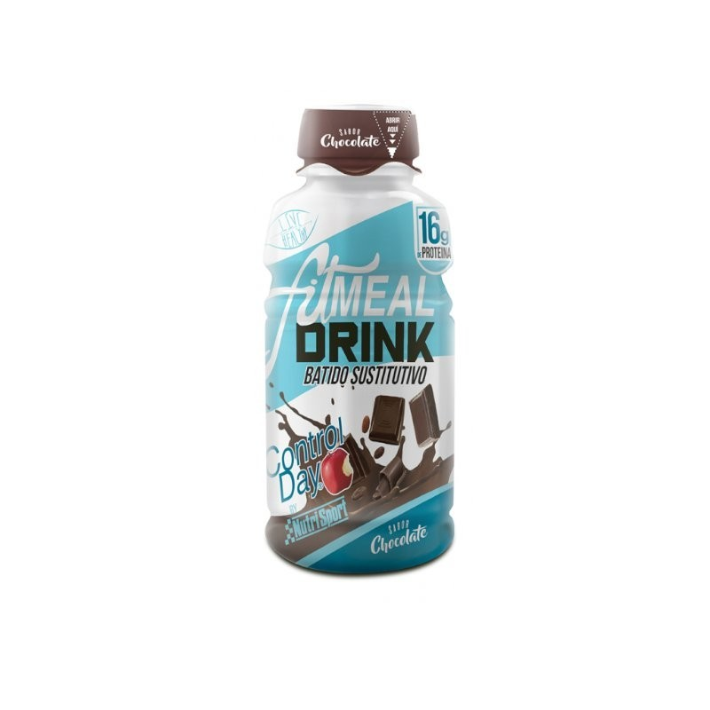 FIT MEAL DRINK CHOCOLATE