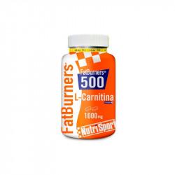 FAT BURNERS 500