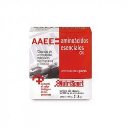 AMINOACIDOS ESENCIALES 1/2 G