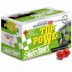TOP POWER FRESA