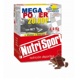 MEGA POWER 20.000