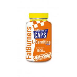FAT BURNERS CAPS