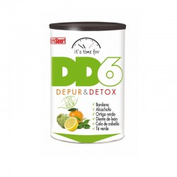 DD6 DEPUR&DETOX