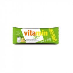 Barritas Vitaminadas Limón
