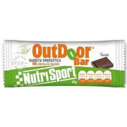 Barritas Outdoor Chocolate