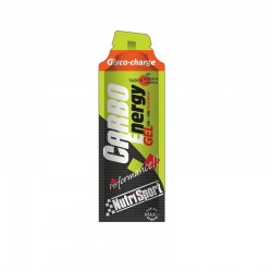 CARBO ENERGY GEL NARANJA