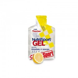 GEL TAURINA LIMON