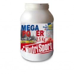 MEGA POWER 2500 FRESA