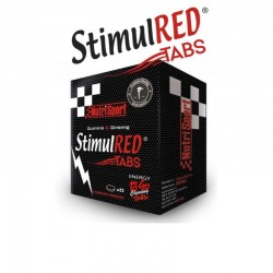 STIMUL RED TABS