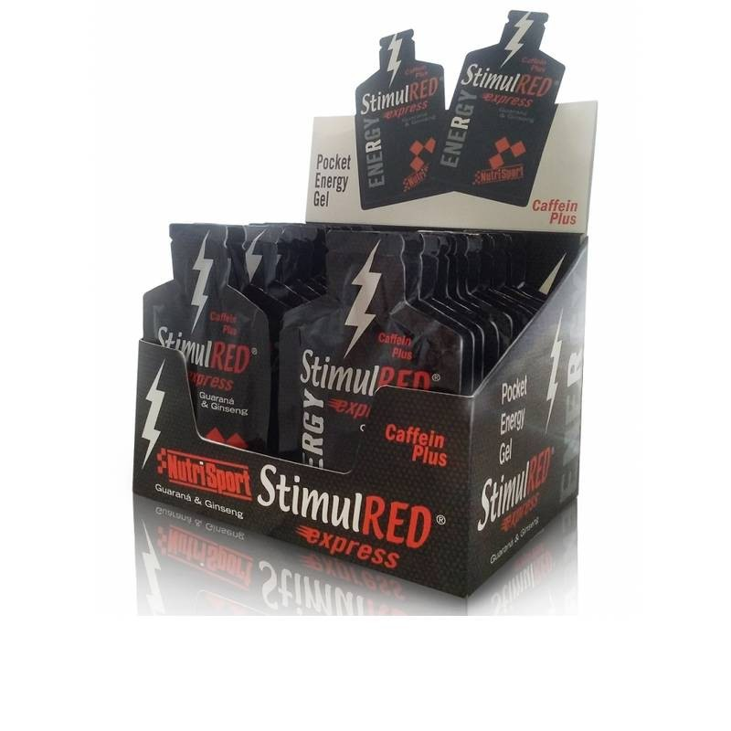 STIMUL RED EXPRESS