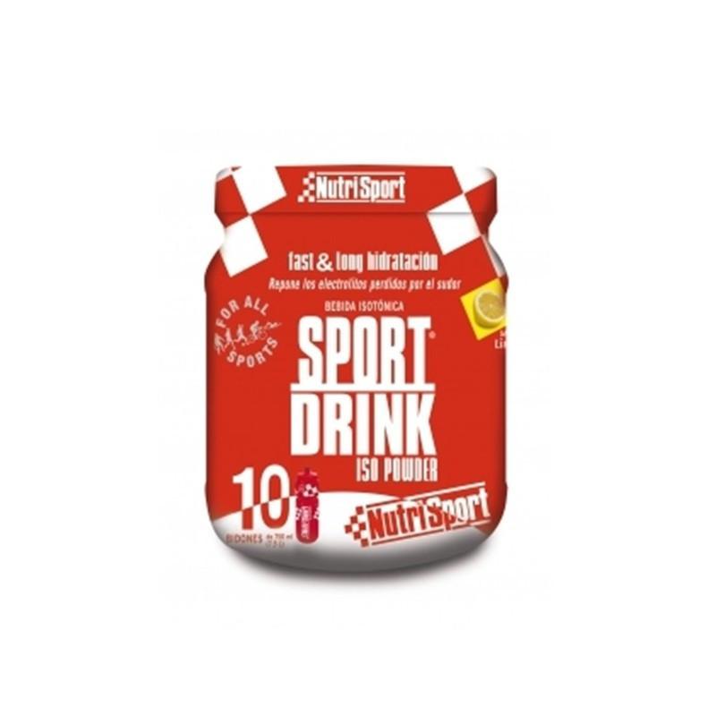 SPORT DRINK ISO POWDER 10