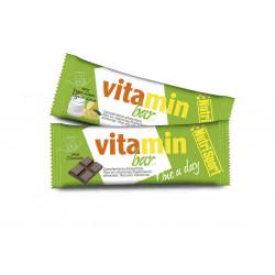 Barritas Vitaminadas