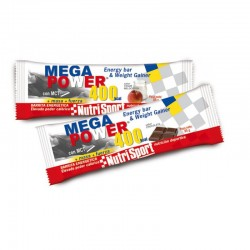 Barritas Megapower Bar